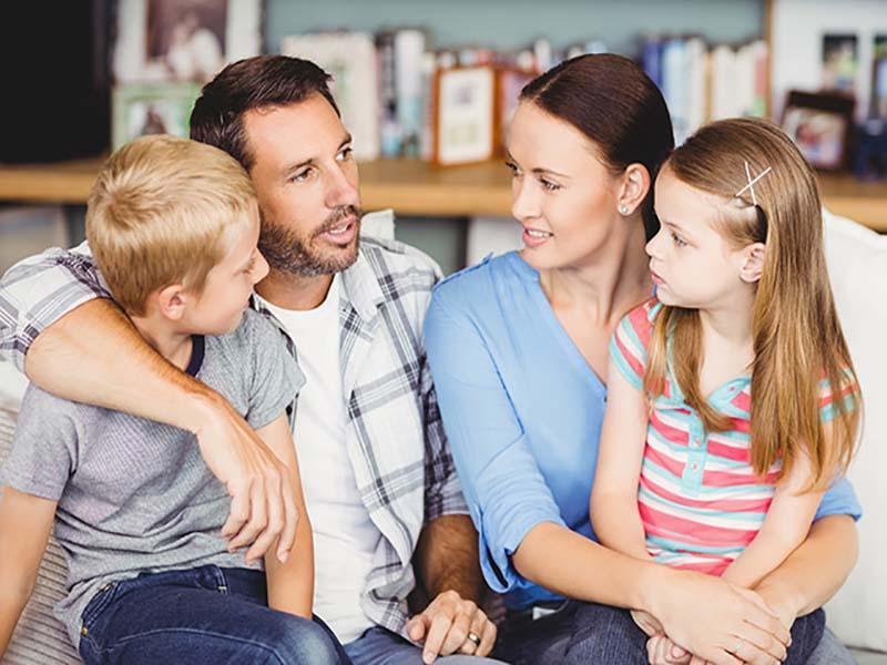 19 راه کار موثر برای بهبود رابطه والدین و فرزند
