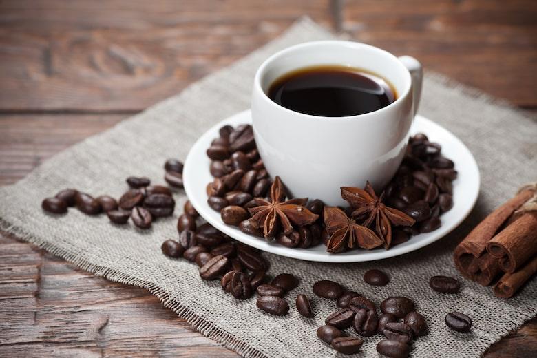 عادات نادرست مصرف قهوه