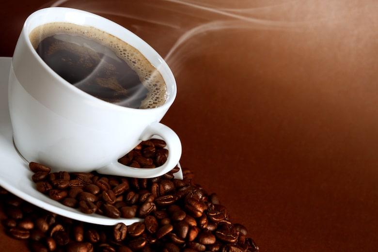 خوردن قهوه بیش از حد