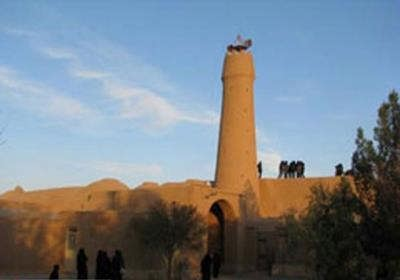 کهنترین مسجد ایران با قدمتی 1400 ساله کجاست ؟