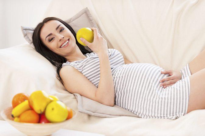 بدن مادر در هفتهٔ چهاردهم بارداری چه تغییراتی میکند؟