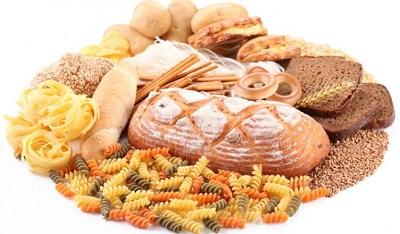 تغذیه تمرینیه مصرف کربوهیدرات