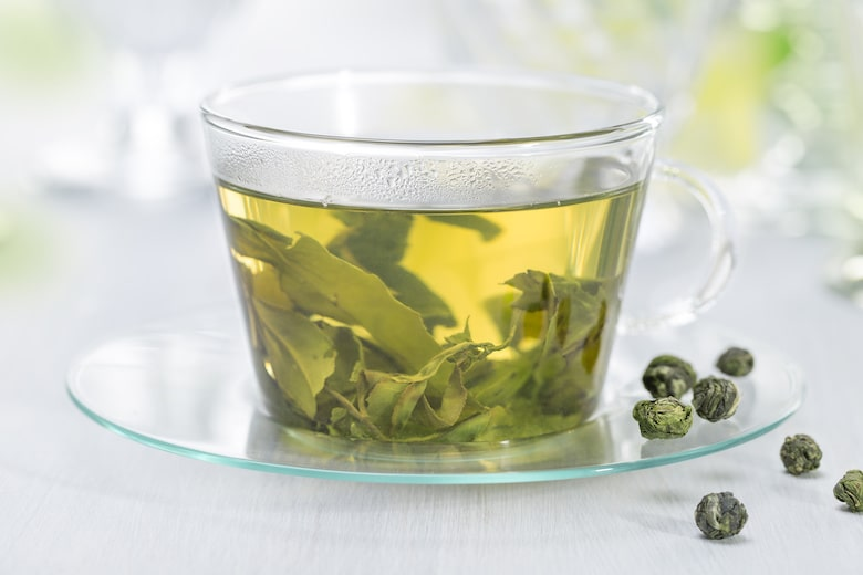 آیا چای سبز واقعا باعث لاغری می شود؟