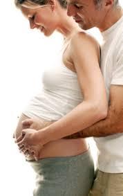 اهمیت سلامت پدر در اقدام به بارداری