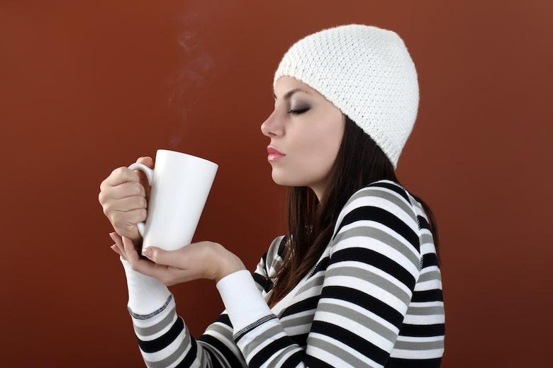 هشدار در مورد عادات نادرست مصرف قهوه