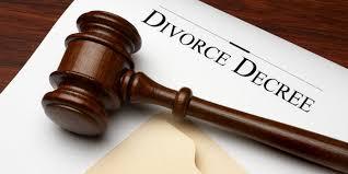 شرایط و قوانین طلاق از جانب زوجه