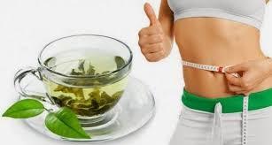 چای سبز و چربی سوزی؟؟