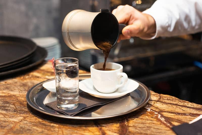 انواع دستگاه های قهوه ساز را بشناسید