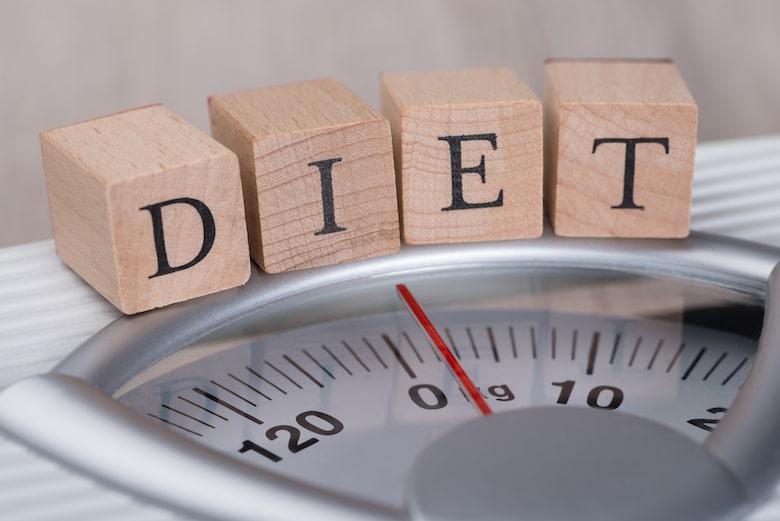 زمان مناسب وزن کردن