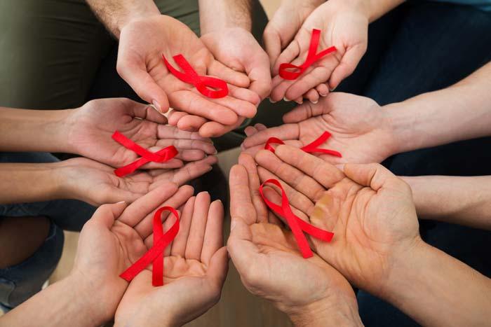 ایدز و رابطه ی جنسی
